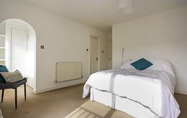 4 Bedroom Semi Detached House for Rent on Magdala Road, Mapperley Park