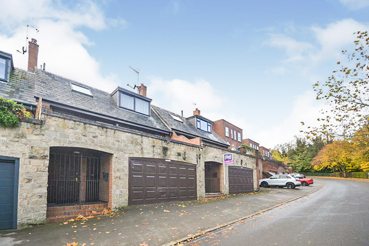 4 Bed House for Rent in Tattershall Drive, The Park