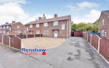 3 Bed House for Rent on Wirksworth Road, Kirk Hallam