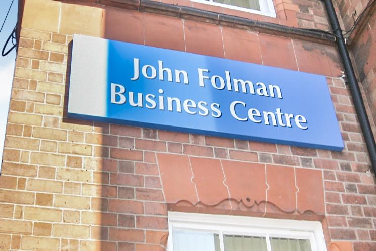 The John Folman Business Center 31 Hungerhill Road