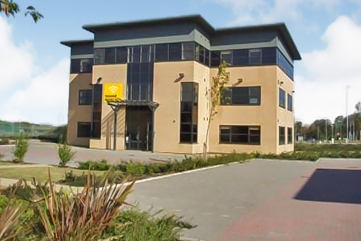Fernwood Business Centre Fernwood Business Park