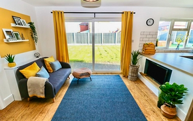 4 Bedrooms Detached House for Sale in Birkland Avenue, Warsop
