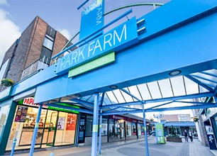 Unit 7 Park Farm Shopping Centre, Park Farm Drive