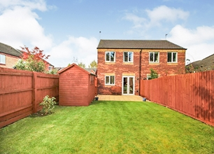 3 Bed Semi-Detached House for Sale in Morley Gardens, Radcliffe-On-Trent