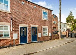 2 Bed House for Rent in Radbourne Street