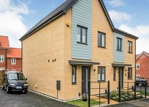3 Bed House for Rent in Skylark Rise, Stapleford