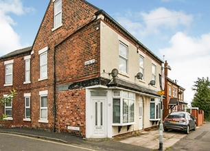 1 Bed Flat for Rent on Ilkeston Road, Heanor