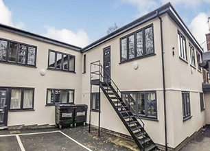 One Bed Apartment For Sale in 11 Pelham Road