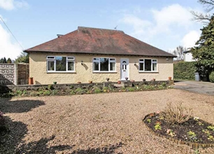 Detached Bungalow for Sale in Shelford Road, Radcliffe-on-Trent
