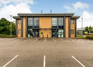 Unit 2 Aspect Court Aspect Business Park, Bennerley Road