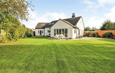 4 Bed Bungalow for Sale on Shelford Road, Radcliffe on Trent