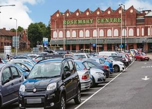Rosemary Centre 14-15 Walkden Street