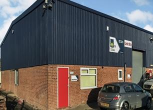 8B Nottingham South & Wilford Industrial Estate