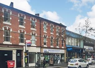 77a Upper Parliament Street