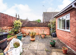2 Bed House for Sale on Woodside Road, Radcliffe-on-Trent