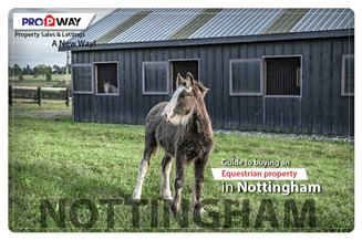 Guide to Buying an Equestrian Property in Nottingham