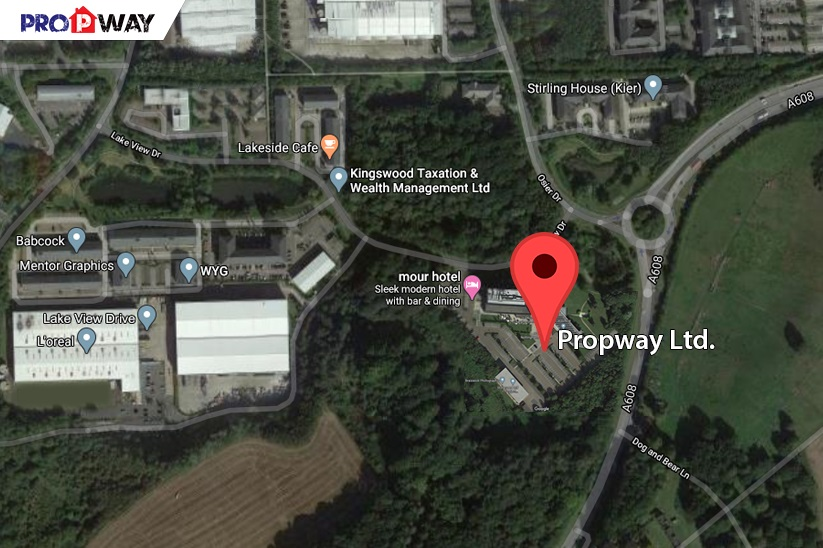 PropWay Starts its Operations