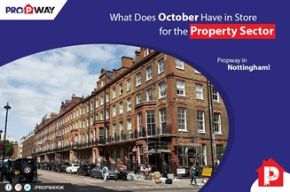 What Does October Have in Store for the Property Sector